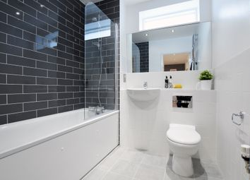 Thumbnail 2 bed flat for sale in 5 Blossom House, 5 Reservoir Way, London