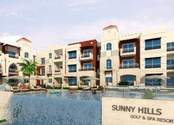 Thumbnail Studio for sale in Sunny Hills Golf & Spa Resort Sahl Hasheesh, Sahl Hasheesh - Hurghada - Egypt, Egypt