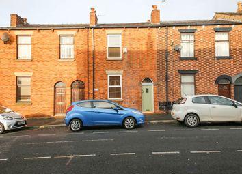 Thumbnail 2 bed terraced house for sale in Wrightington Street, Swinley, Wigan