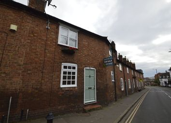 Thumbnail 1 bed terraced house for sale in Frankwell, Shrewsbury, Shropshire