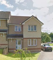 Thumbnail 3 bed semi-detached house for sale in Haymarket Crescent, Livingston, West Lothian
