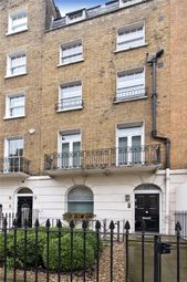 Thumbnail 5 bed terraced house for sale in Wilton Place, London
