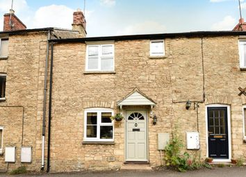 Thumbnail 2 bed terraced house for sale in Rock Hill, Chipping Norton
