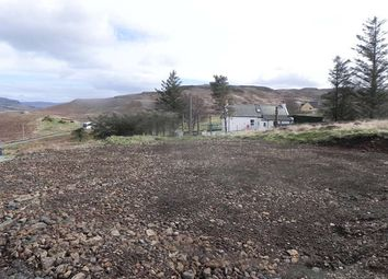 Thumbnail Land for sale in 1 & Half Of 2 Glengrasco, Portree, Isle Of Skye