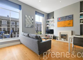 Thumbnail 2 bed property to rent in Sevington Street, Maida Vale, London