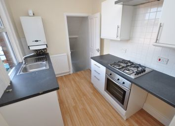 Thumbnail 2 bed flat to rent in Whitby Street, North Shields
