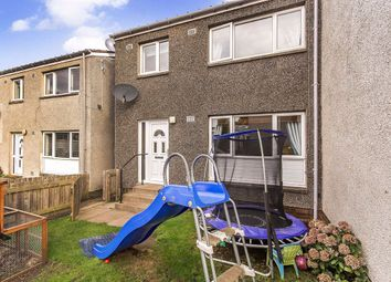 Thumbnail 2 bed semi-detached house for sale in Warwick Close, Leuchars, Fife