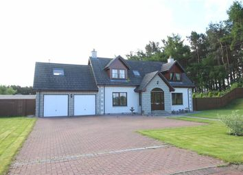 Thumbnail 5 bed detached house for sale in 5, Firview Grange, Muir Of Balnagowan