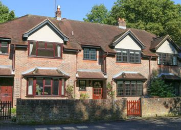 Thumbnail 2 bed terraced house to rent in St. Martins Close, East Horsley, Leatherhead