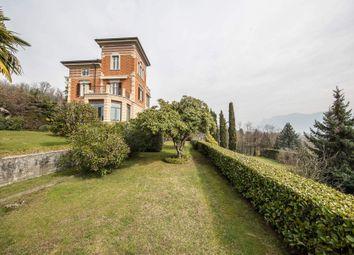 Thumbnail 4 bed town house for sale in Via Alla Fontana, 28921 Pallanza Vb, Italy