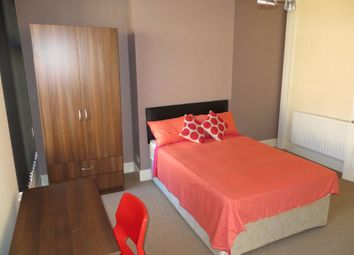 Thumbnail 4 bed terraced house to rent in Holt Road, Liverpool