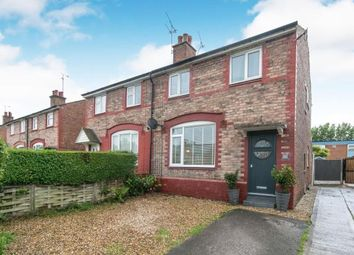 3 bed semi-detached house for sale in Park Road, Ellesmere Port, Cheshire CH65