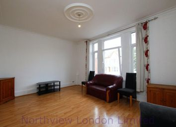 Thumbnail 5 bed flat to rent in Colney Hatch Lane, Muswell Hill