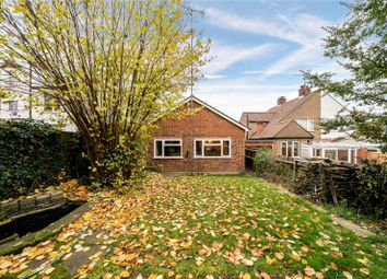 2 bed bungalow for sale in Colney Hatch Lane, Muswell Hill, London N10