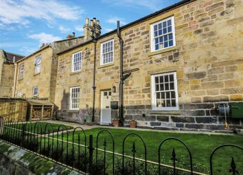 Thumbnail 2 bed terraced house for sale in Harbottle, Morpeth