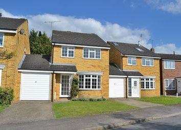 3 bed detached house for sale in Denny Court, Bishop's Stortford CM23