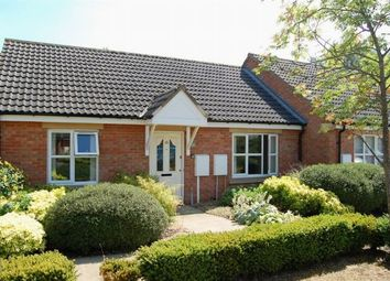 Thumbnail 2 bed terraced bungalow for sale in Taylor Avenue, Abington, Northampton