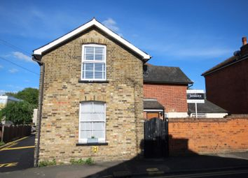 Thumbnail 1 bed maisonette for sale in Myrtle Road, Warley, Brentwood