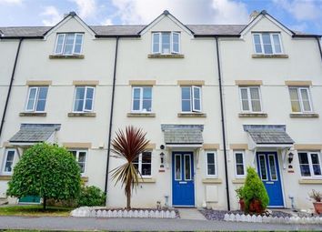 Thumbnail 5 bed terraced house for sale in Par, St Austell, Cornwall