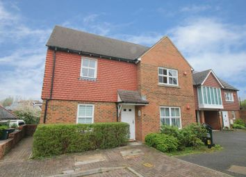 2 bed maisonette for sale in Winter Gardens, Crawley RH11
