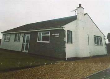 Thumbnail 3 bed bungalow to rent in Parkstone, Seascale CA20, Cumbria - P1929