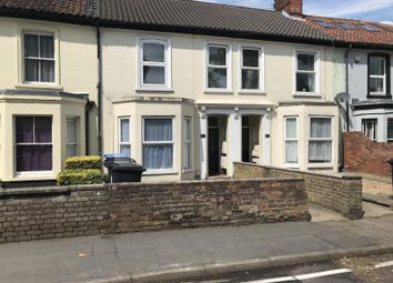 Thumbnail Studio to rent in Catton Grove Road, Norwich