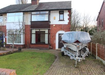 Thumbnail 1 bed semi-detached house to rent in Bromwich Street, Bolton