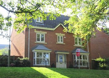 Thumbnail 5 bed detached house for sale in 32, Bentley Drive, Oswestry, Shropshire