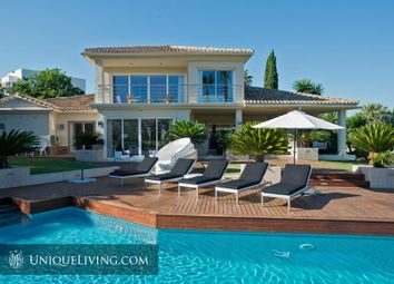 Thumbnail 5 bed villa for sale in Los Naranjos Golf, Marbella, Costa Del Sol