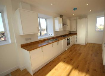 Thumbnail 1 bed flat for sale in 28 Newport Street, Old Town, Swindon