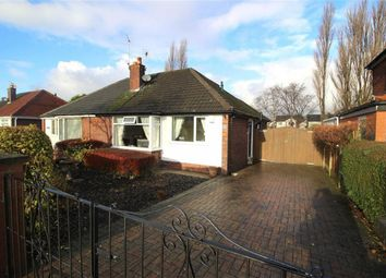 Thumbnail 2 bed semi-detached bungalow for sale in Brookside Road, Fulwood, Preston