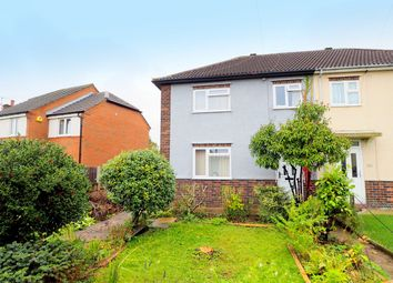 3 bed semi-detached house for sale in St. Andrews Street, Skegby, Sutton-In-Ashfield NG17