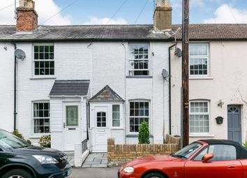Thumbnail 2 bed terraced house for sale in Frampton Road, Potters Bar