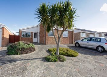 Thumbnail 3 bed detached bungalow for sale in Sandhurst Road, Cliftonville, Margate