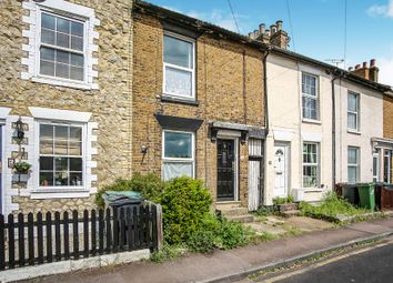 Thumbnail 2 bedroom terraced house for sale in Arundel Street, Maidstone