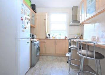 Thumbnail 3 bed flat to rent in Cambridge Grove, Hammersmith