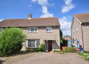 Thumbnail 3 bed semi-detached house to rent in Wellington Road, Ryde