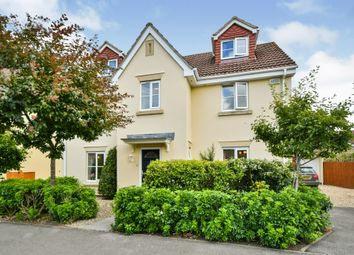 Thumbnail 6 bed detached house for sale in Springfield Drive, Calne