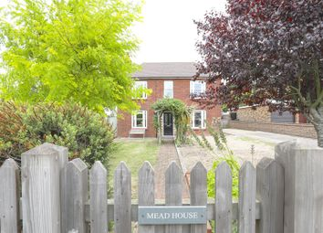 Thumbnail 4 bed detached house for sale in Gore Road, Bredgar, Sittingbourne