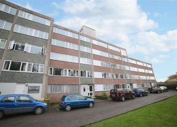 Thumbnail 2 bed flat to rent in Berwick Road, Shrewsbury