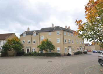 Thumbnail 1 bedroom flat for sale in Christie Drive, Hinchingbrooke, Huntingdon, Cambridgeshire