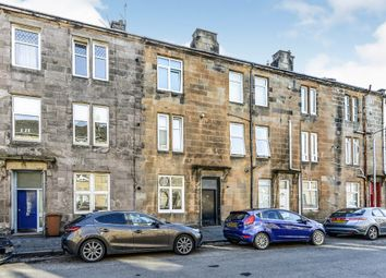 Thumbnail 1 bed flat for sale in Wallace Street, Dumbarton