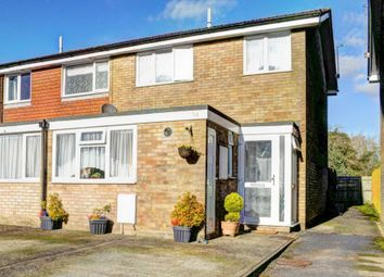 Thumbnail 3 bed semi-detached house for sale in Slade Road, Stokenchurch, High Wycombe