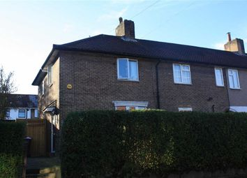 Thumbnail 2 bedroom end terrace house to rent in Bideford Road, Bromley