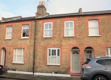 Thumbnail 3 bed terraced house for sale in Hamilton Road, Twickenham