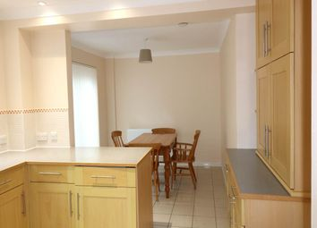Thumbnail 4 bed property to rent in Carlton Way, Cambridge