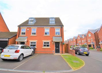 Thumbnail 3 bed semi-detached house for sale in Cherryfield Drive, Middlesbrough