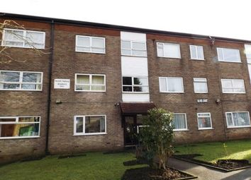 Thumbnail 2 bed flat for sale in Silver Court, Devon Avenue, Whitefield, Greater Manchester