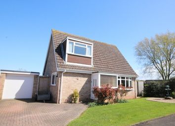 Thumbnail 3 bed property for sale in Risedale Close, Wembdon, Bridgwater