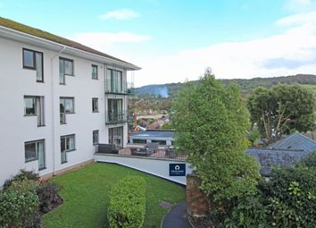 2 bed flat for sale in All Saints Road, Sidmouth EX10